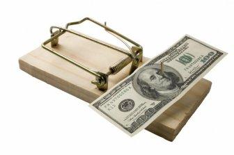 dollar-trap