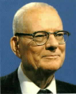 W. Edwards Deming (1900 – 1993...