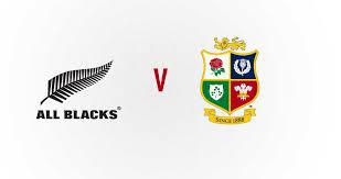 ABs vs Lions