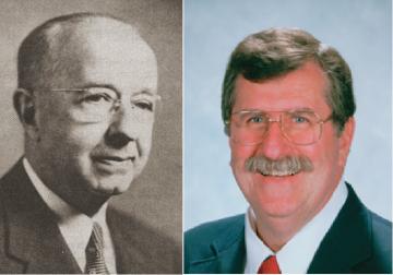 Shewhart and Wheeler